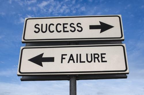 【自己探求01】自分史を振り返る 〜成功と失敗〜